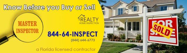 Florida Home Inspection