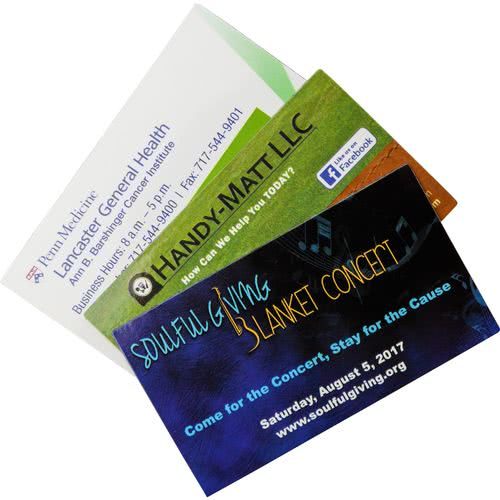 Shop online for low priced printing oak hill printing business cards full color single sided 250 ct reheart Gallery